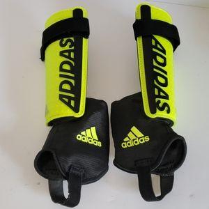 Adidas Youth Shin Guards